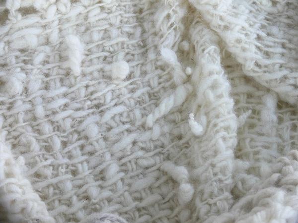 tunisian crochet, afghan stitch, moroccan knitting