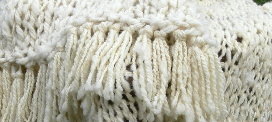 Seven Reasons to Choose Navajo Ply when Spinning Yarn